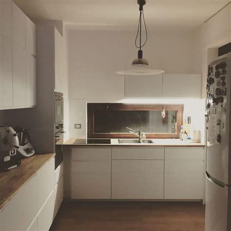 Voxtorp Küche Beige
