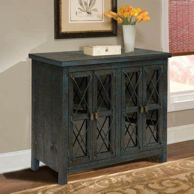 Vozelle 4 Door Cabinet