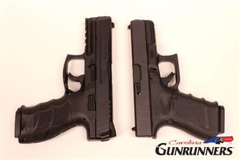 Glock-19 Vp9 Vs Glock.19 Soze.