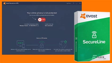 vpn download avast