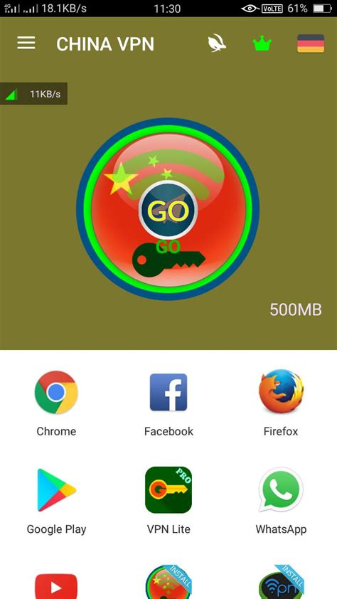 vpn to china android%0A