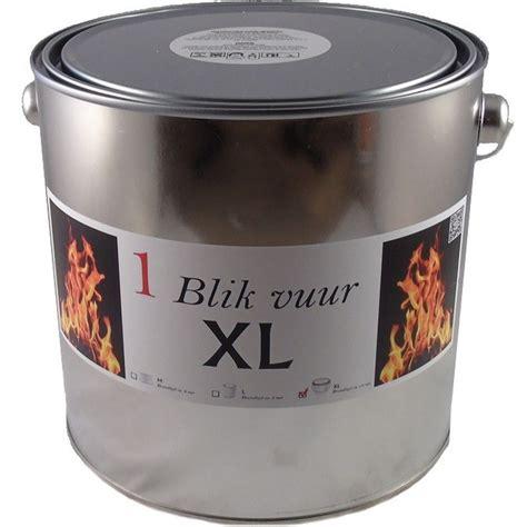 Vuur Verlichting