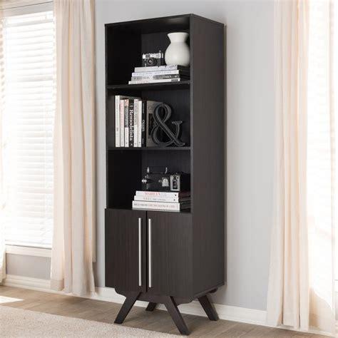 Wachter Modern Standard Bookcase
