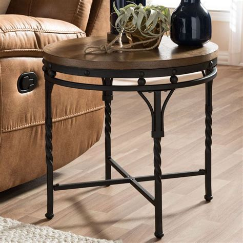 Wadsworth End Table