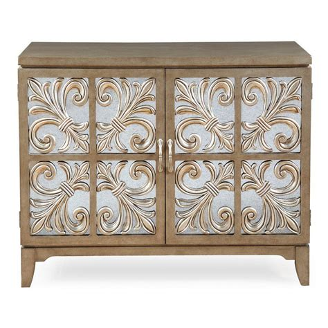Wahpeton Hall Accent Cabinet