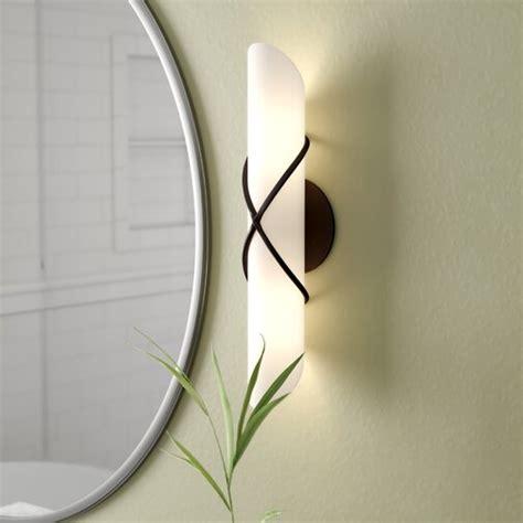 Walburn 2-Light Bath Bar