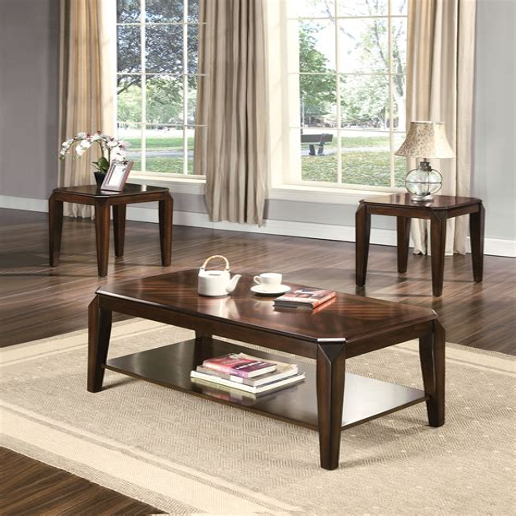 Waldburg Coffee Table Set (Set of 3)