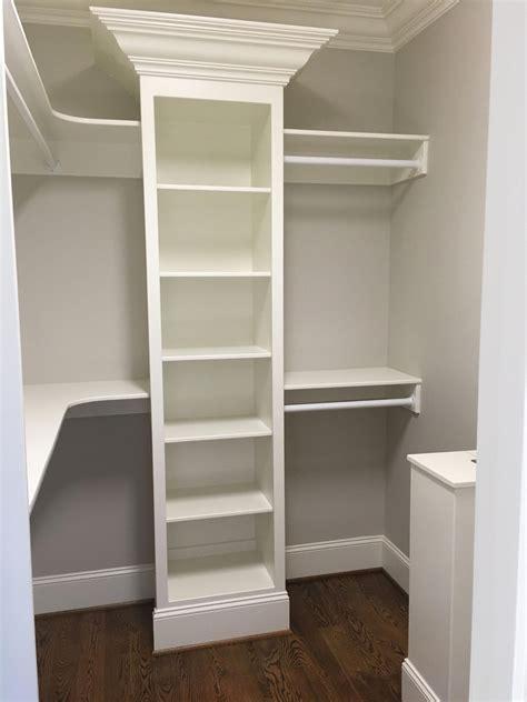 Walk In Closet Ideas Diy