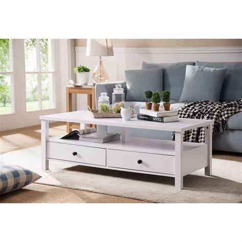 Walkowiak Attractive Coffee Table