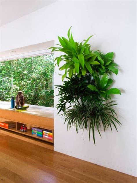 wall mounted planters for inside