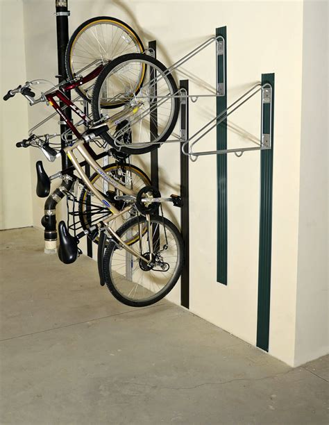 wall rack for bikes