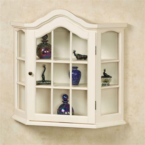 Wall Display Cabinet