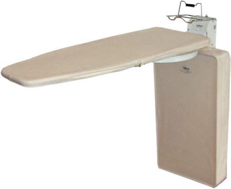 Wall Folding Ironing Board