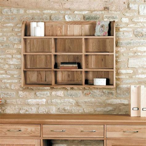 Wall Shelf Units Wood
