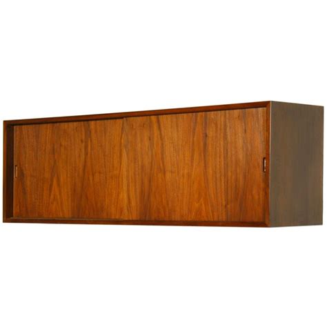 Wall Storage Cabinets With Sliding Doors