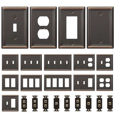 Wall Switch Plate Covers