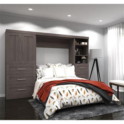 Walley Murphy Bed byBrayden Studio