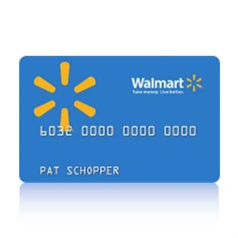 Walmart Credit Card In Spanish