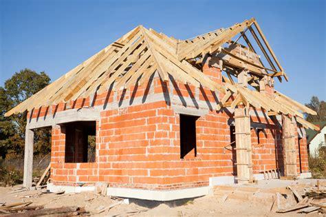 Walmdach Konstruktion
