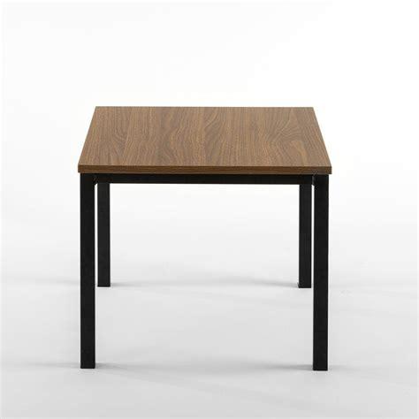 Walser Steel Frame End Table