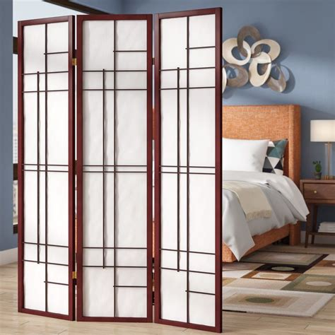 Waltham 70 x 52 3 Panel Room Divider