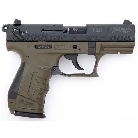 Main-Keyword Walther P22.
