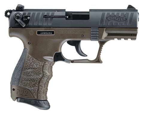 Main-Keyword Walther P22 For Sale.