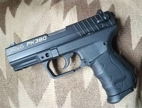 Main-Keyword Walther Pk380 Review.