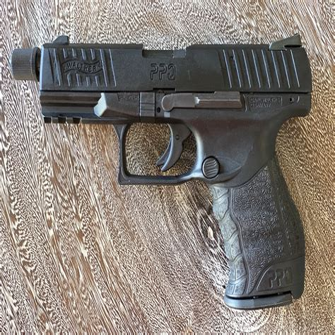 Slickguns Walther Ppq 22 Slickguns.
