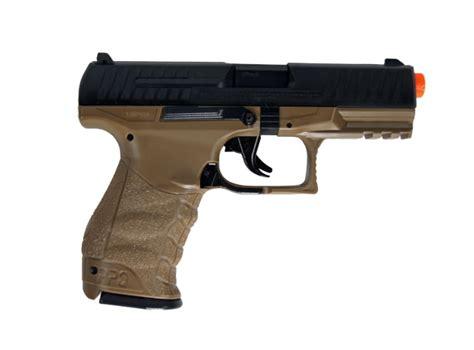 Slickguns Walther Ppq Two Tone Slickguns.