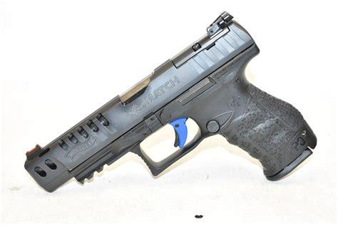 Gunkeyword Walther Q5 Buds Guns.
