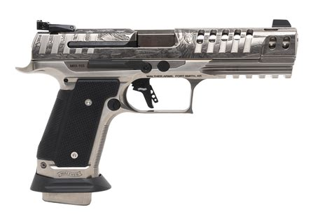 Main-Keyword Walther Q5 Match.