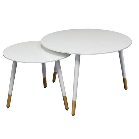 Walton 2 Piece Nesting Tables