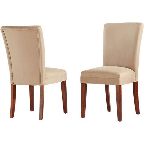 Waltonville Parsons Chair (Set of 2)