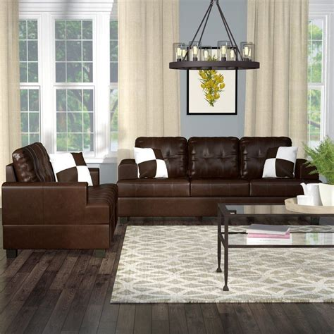 Wamsutter 5 Piece Living Room Set