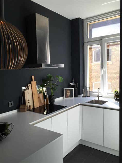 Wand Streichen Ideen Küche