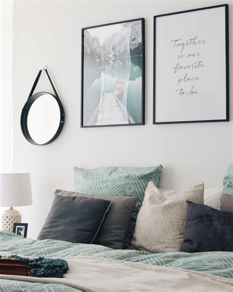Wandbilder Schlafzimmer