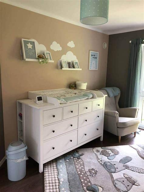 Wandfarbe Babyzimmer