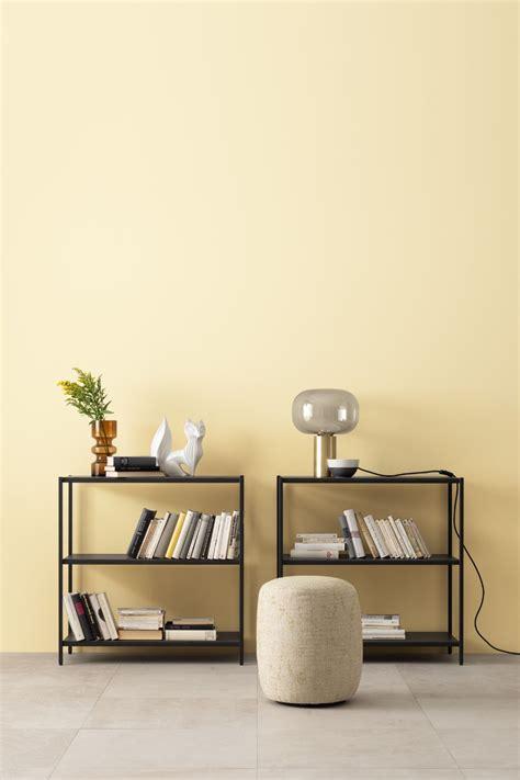 Wandfarbe Champagner Wohnzimmer
