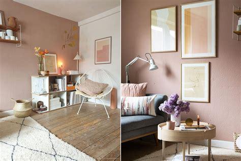 Wandfarben Tipps Wohnzimmer