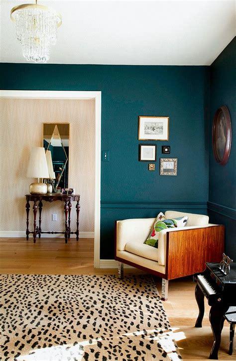 Wandfarben Trends Wohnzimmer 2018