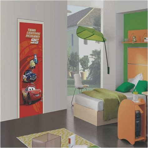 Wandgestaltung Cars Kinderzimmer Inspirierend Beeindruckend 29