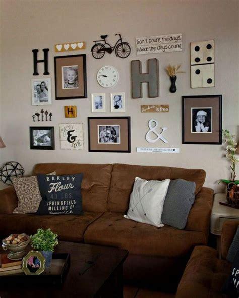 Wandgestaltung Mit Bildern Wohnzimmer