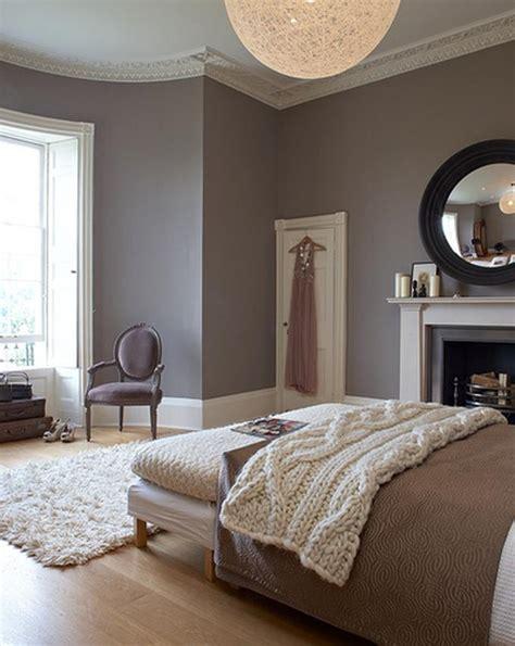 Warme Farben Schlafzimmer