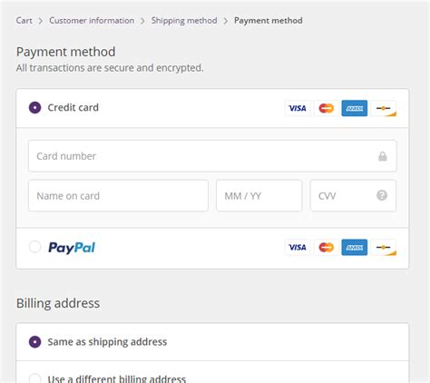 Consumer Credit Card Act Section 75 Warning Dont Use Paypal To Pay On A Credit Card Youre