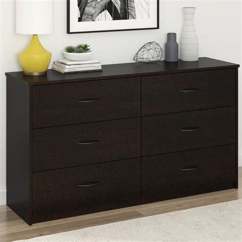 Warriner 6 Drawer Dresser byWrought Studio