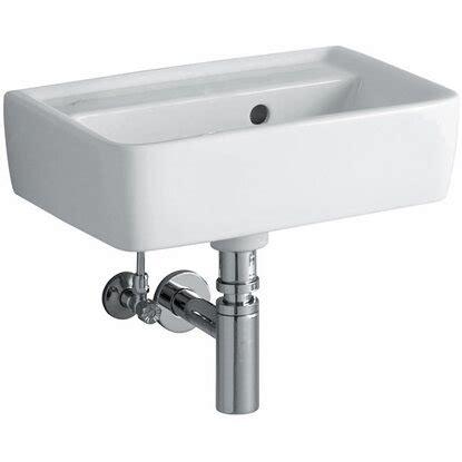 Waschbecken Hahn Obi