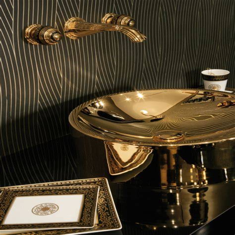 Waschbecken Küche Metall