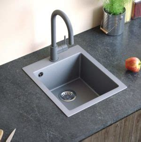 Waschbecken Küche Schmal