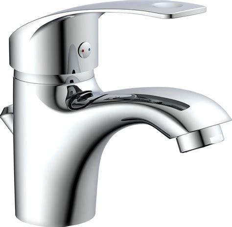 Waschbecken Zugstange
